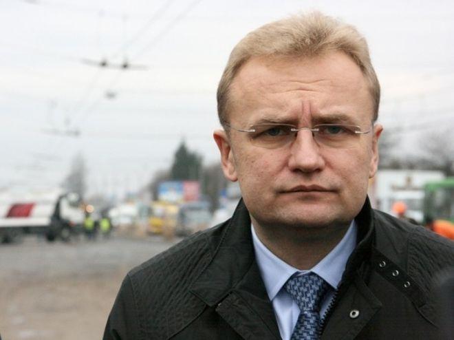 Антикоррупционное бюро занялось деятельностью Садового