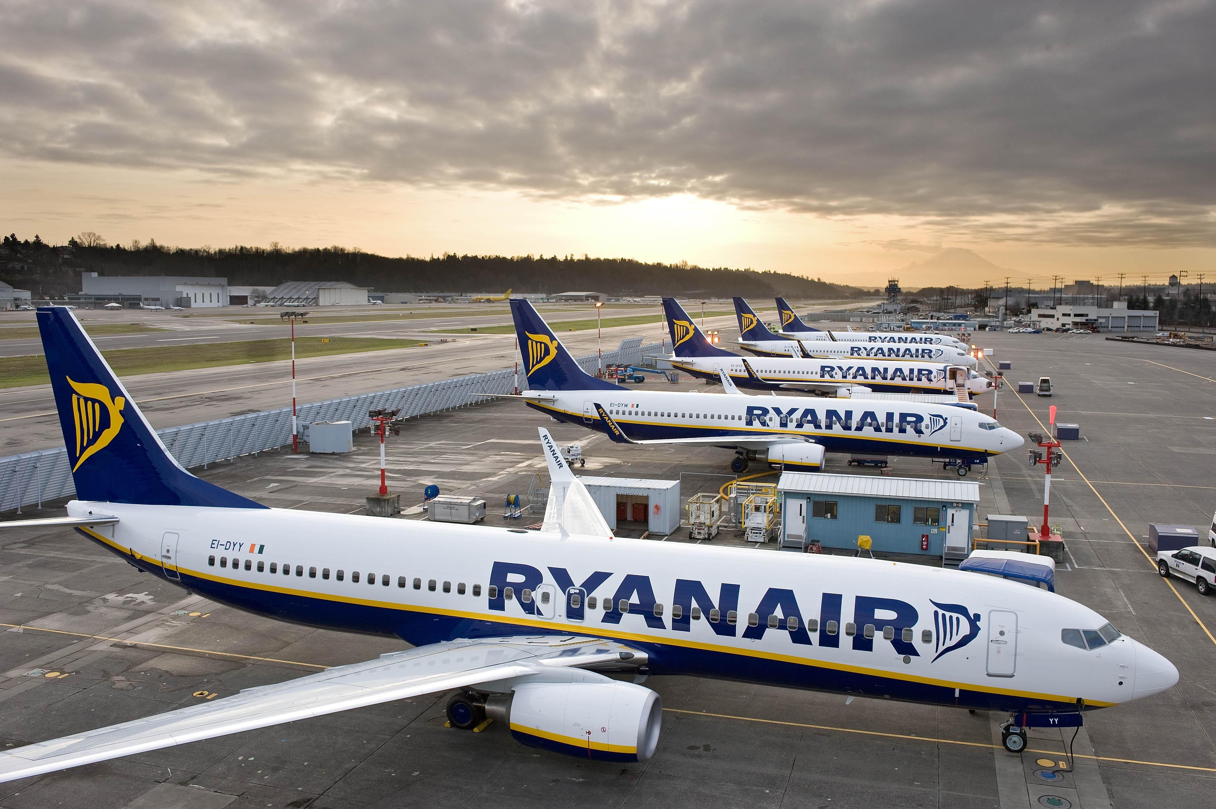 """О чем """"Борисполь"""" пытается договориться с Ryanair"""