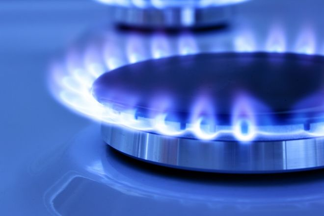 Кабмин утвердил Украине цену газа до 1 октября