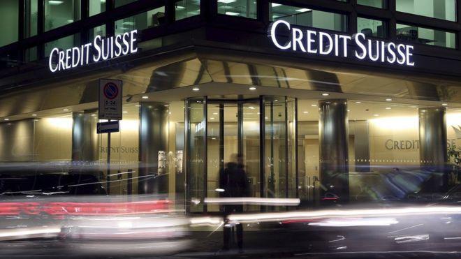 В офисах крупнейшего банка Швейцарии прошли обыски