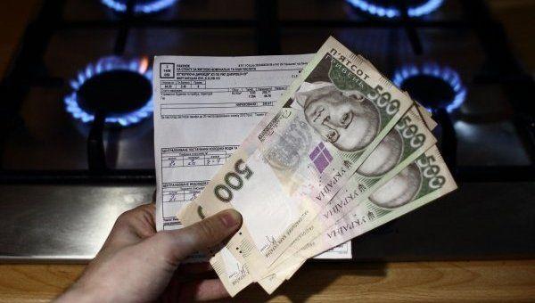 Кабмин намерен изменить методику формирования цен на газ