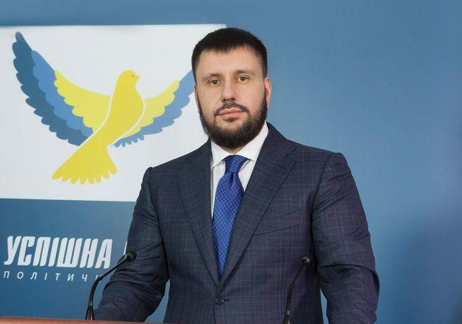 «Успішна країна» в лидерах рейтинга прозрачности партий