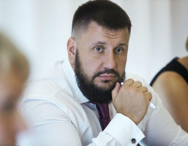 Клименко рассказал, что власть готовит для украинцев в новом Трудовом кодексе