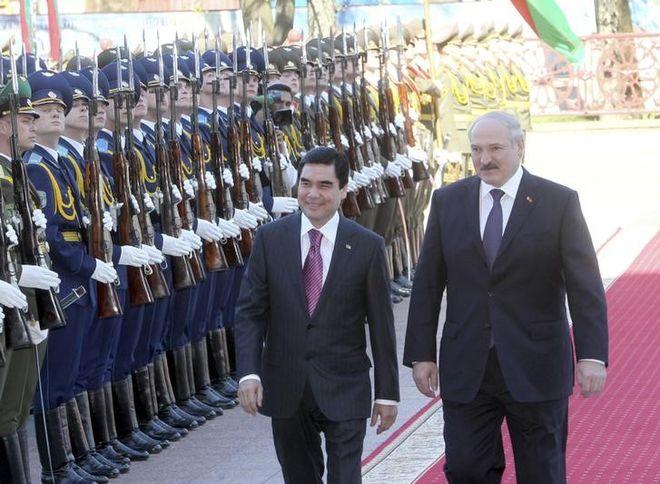 В Центральной Азии открыли крупнейший завод