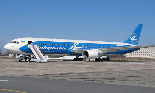 Авиакомпания Коломойского обжалует решение суда о национализации
