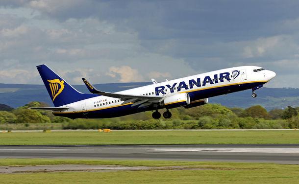 Борисполь пока не готов пойти на условия Ryanair