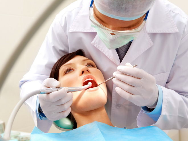 Киевляне жалуются на качество работы стоматологов