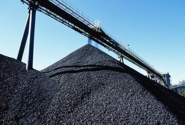 В Украине повышают цены на уголь