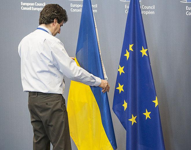 Дипломаты объяснили, что тормозить безвиз для Украины