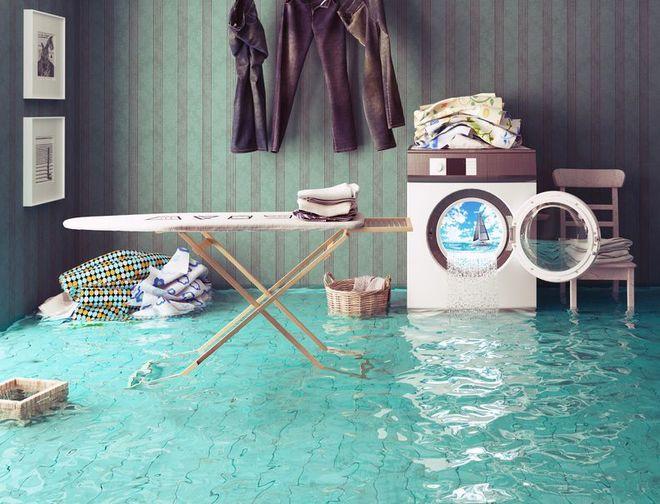 жэк затопил квартиру что делать