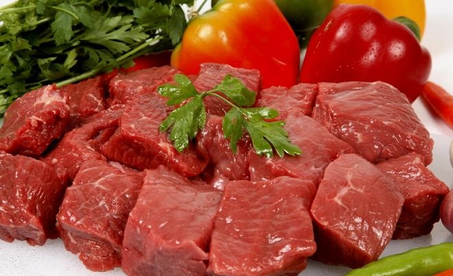 У Украины появится новый рынок сбыта говядины