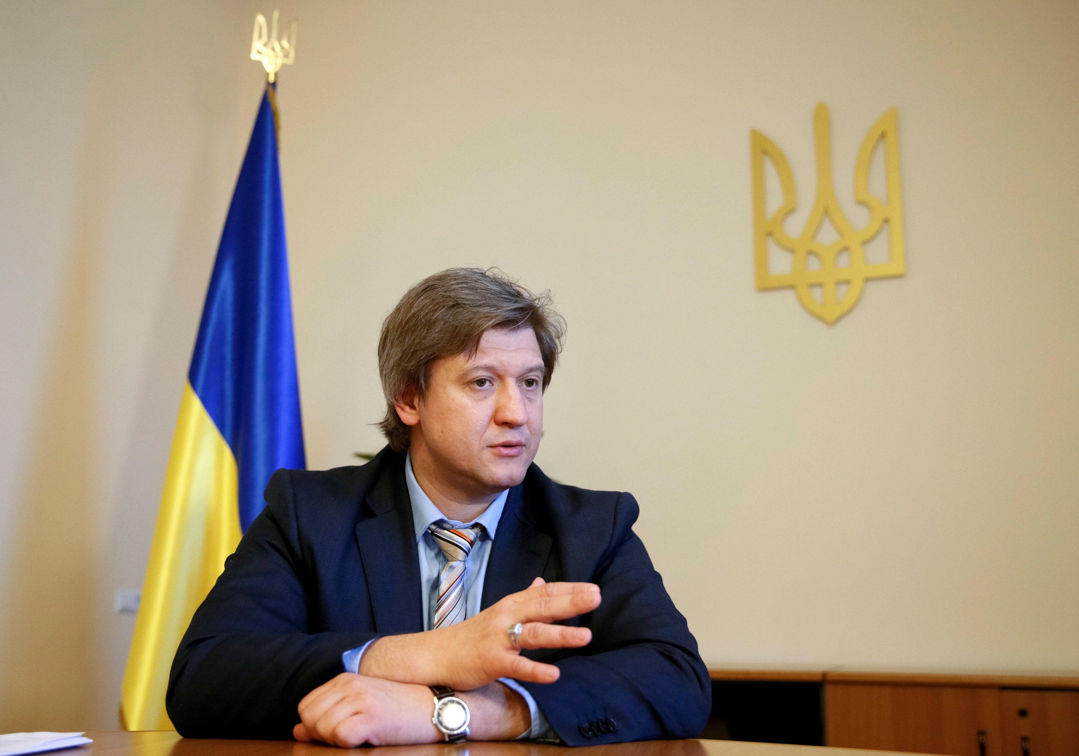 Данилюк рассказал, когда Украина получит 5 транш от МВФ