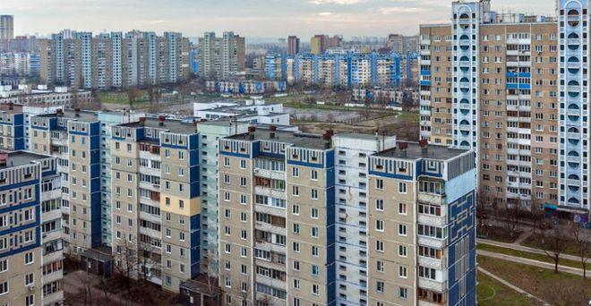 В Киеве стремительно дешевеют квартиры на вторичке
