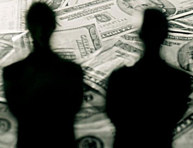 В Харькове через фиктивную фирму хотели отмыть более 14 млн бюджетных денег
