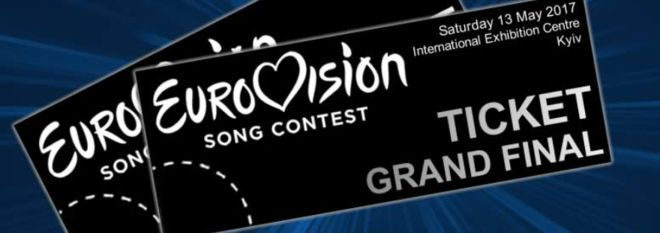 На Евровидение-2017 продали большую часть билетов