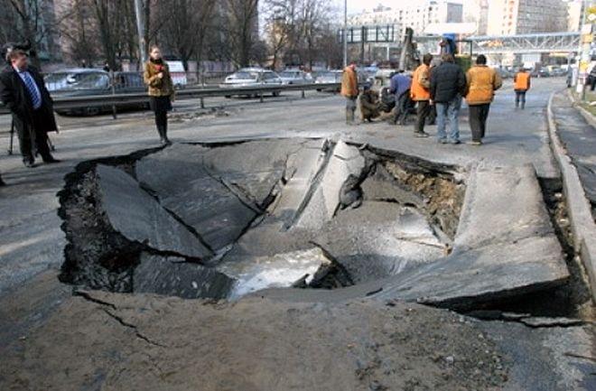 В Кабмине рассказали, когда украинские дороги станут лучше