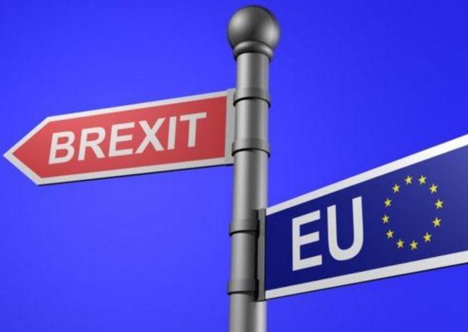 Европарламент поддержал резолюцию по Brexit
