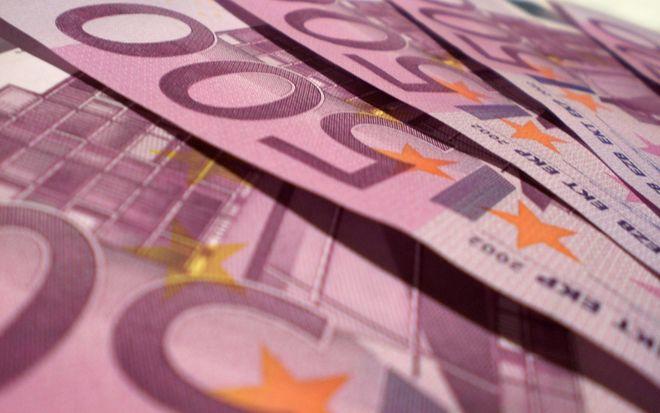 Европейская комиссия выделила Украине 270 млн евро