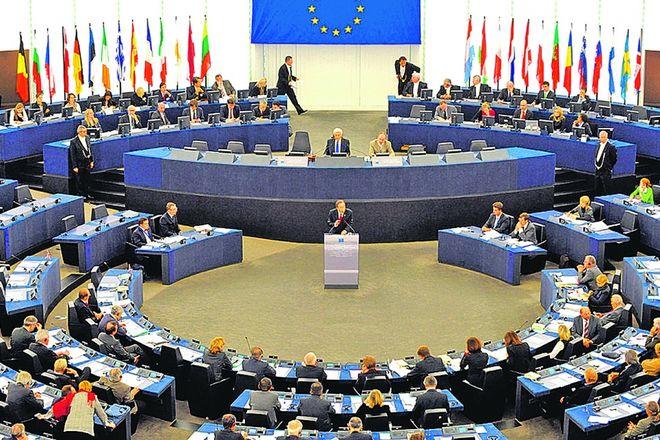 Европарламент сегодня будет голосовать за украинский безвиз
