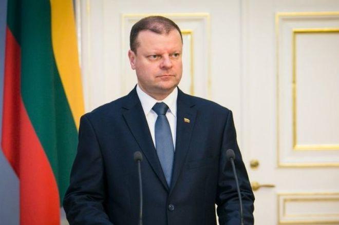 Литва видит Украину основным транзитером российского газа в Европу