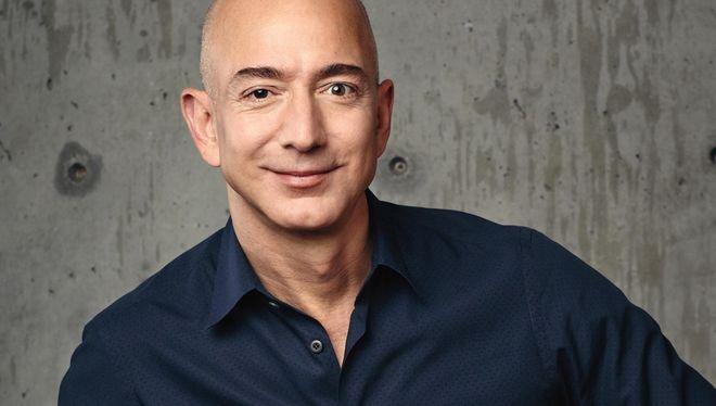 Глава Amazon готов продать акции компании ради полетов в космос
