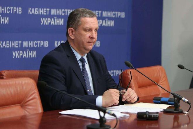 Украина не согласилась повышать пенсионный возраст - Рева