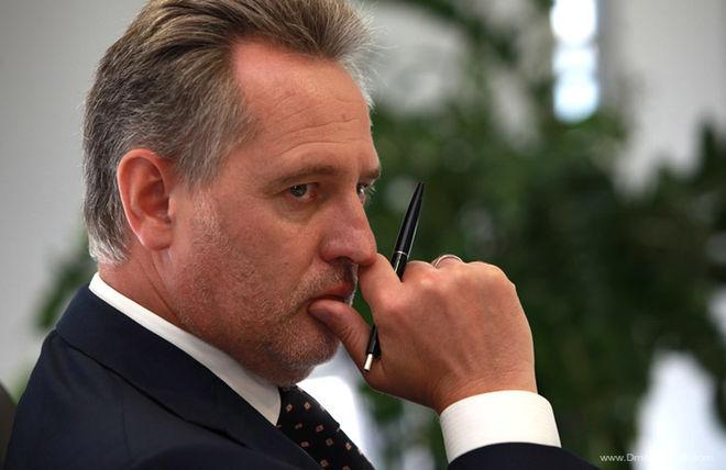 Военная прокуратура предлагает МЭРТ остановить завод Фирташа