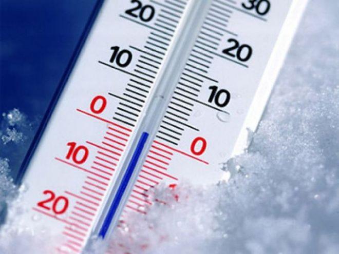 В Украине 9 и 10 апреля местами ожидаются заморозки