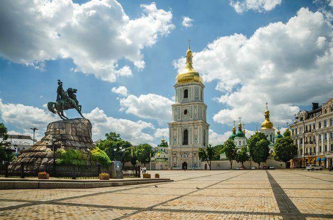 Киевский полумарафон будут охранять более 140 полицейский