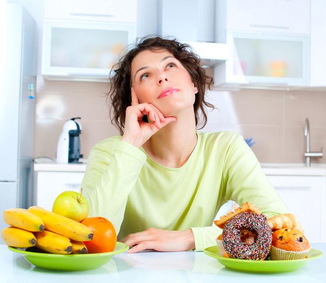 8 популярных мифов о диетах
