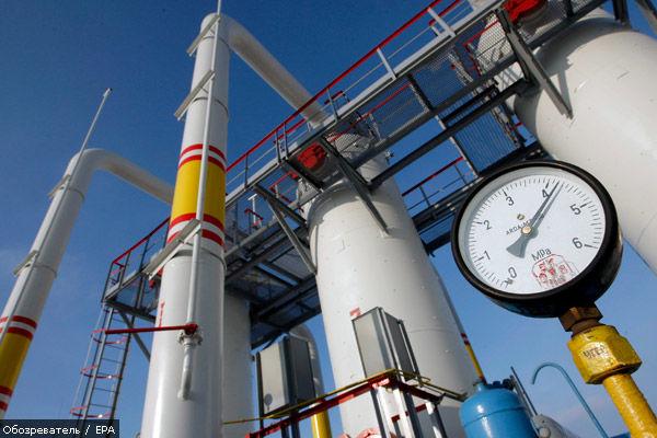 Добыча газа в Украине не приведет к снижению его цены – Коболев