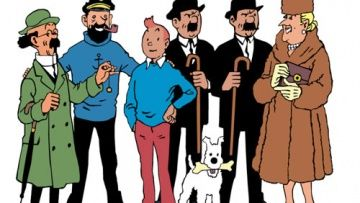 Во Франции продали страницу комикса за €753 тыс