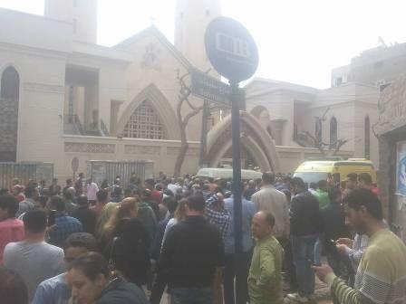 В Египте прогремел еще один взрыв