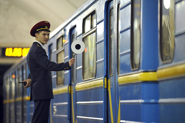 Проезд в киевском метро может резко подорожать