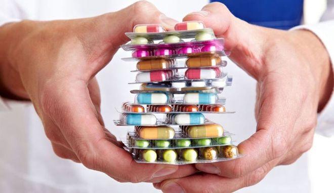 Эксперты подсчитали, хватит ли денег на бесплатные таблетки от Минздрава