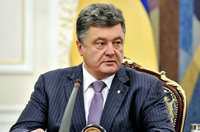 Откуда в декларации Порошенко появились дополнительные 77 млн. грн