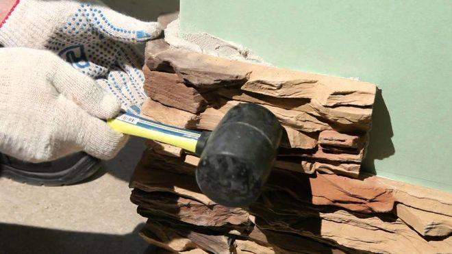 В Украине обанкротился обработчик декоративного камня