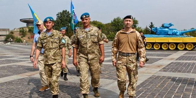 Украинские военные хотели высадить десант в Крыму
