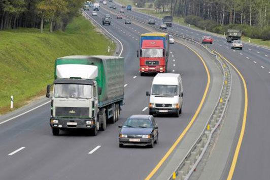 В Украине выявили 6,5 тыс. нелегальных автоперевозчиков
