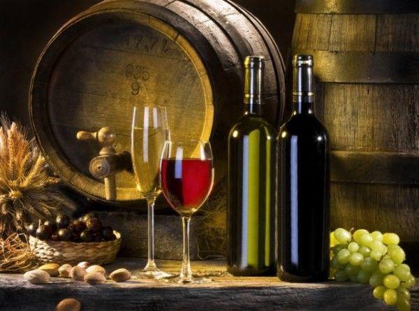 В Италии на выставке полиция изъяла крымское вино