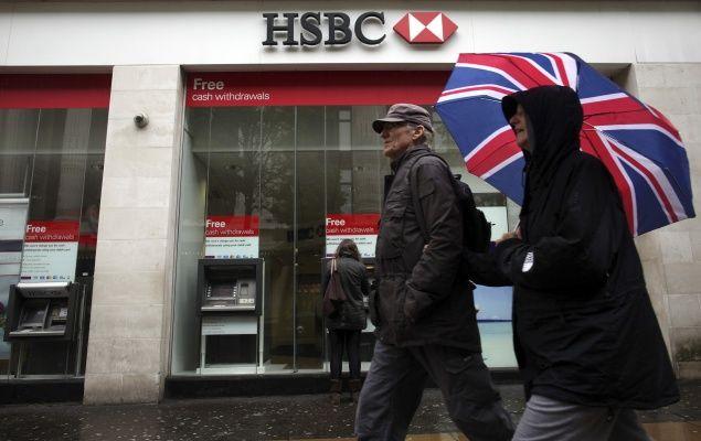Brexit усложнил лицензирование британских банков в ЕС