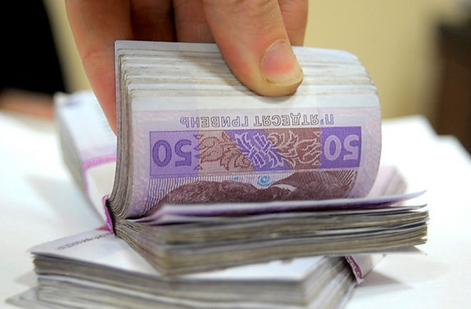 Прокуратура поймала на взятках руководство ФГИ в Киевской области