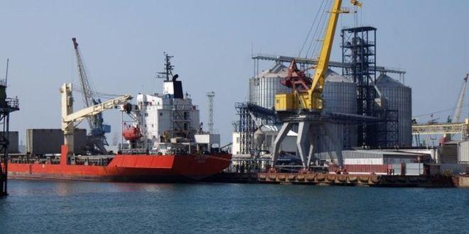 Сроки снижения портовых сборов в Украине снова изменились