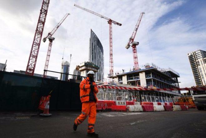 Лондонскому рынку недвижимости грозит кризис