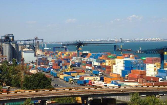В Госстате отчитались об увеличении украинского экспорта