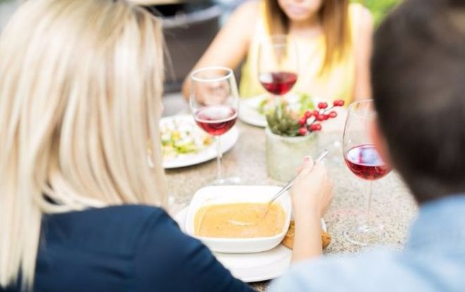 Ученые рассказали, как получать максимальную пользу от пищи
