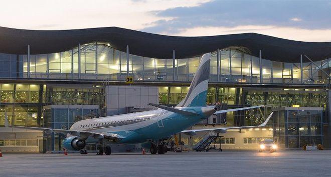"""В аэропорту """"Борисполь"""" отчитались об увеличении пассажиропотока"""