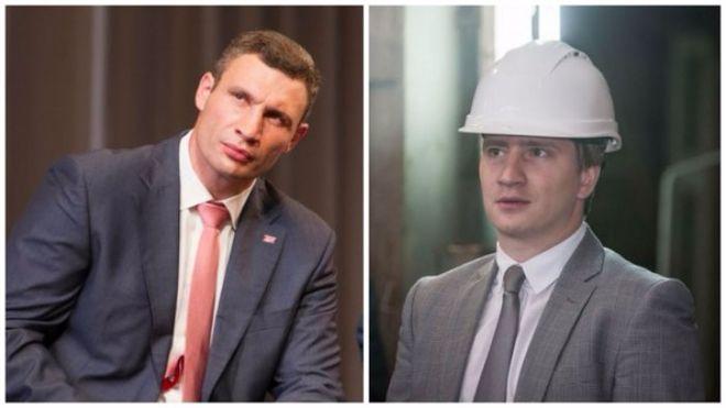 """Кличко решил """"ударить"""" по коррупции в КГГА"""