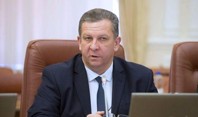 До конца года в Украине должно сократиться количество субсидиантов - Рева