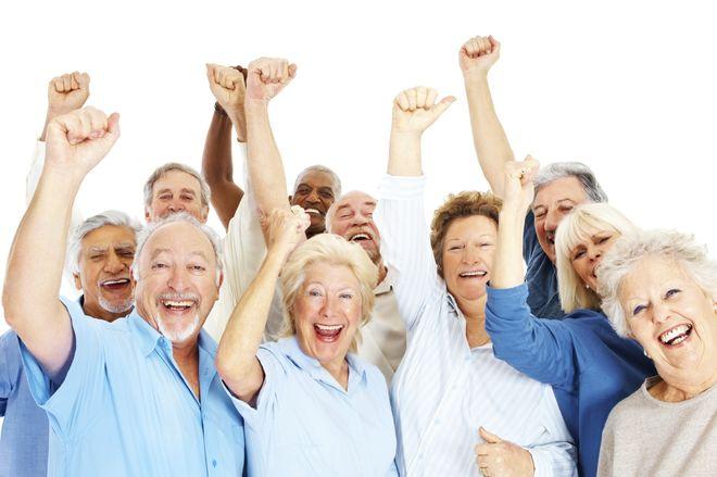 Названа максимальная пенсия в Украине